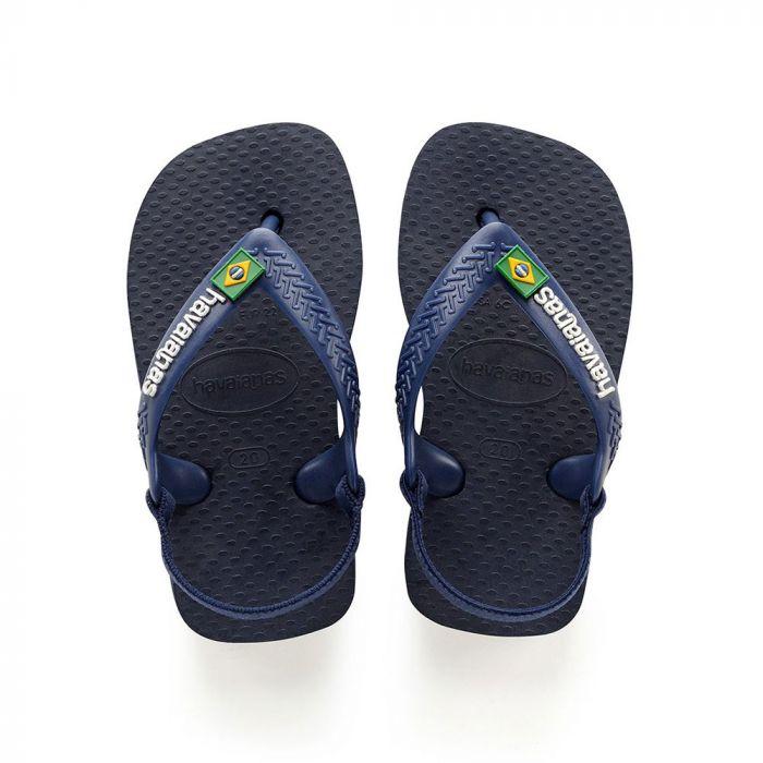 efbe94b68cfc2 Baby Brasil Logo II - Shoes - Kids - Catalog
