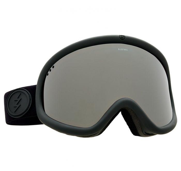7684735ec1ec Charger XL Matte Black - Goggles - Accessories - Snow - Catalog