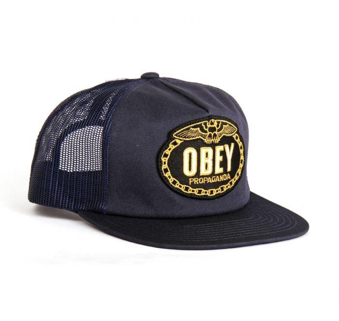 087000a91eb Chains Trucker - Caps   Hats - Streetwear - Men - Catalog