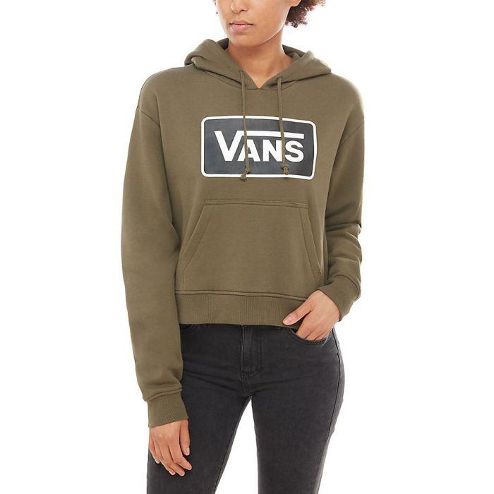 WM Boom Boom Hoodie - Pullover - Streetwear - Women - Catalog d46543479af