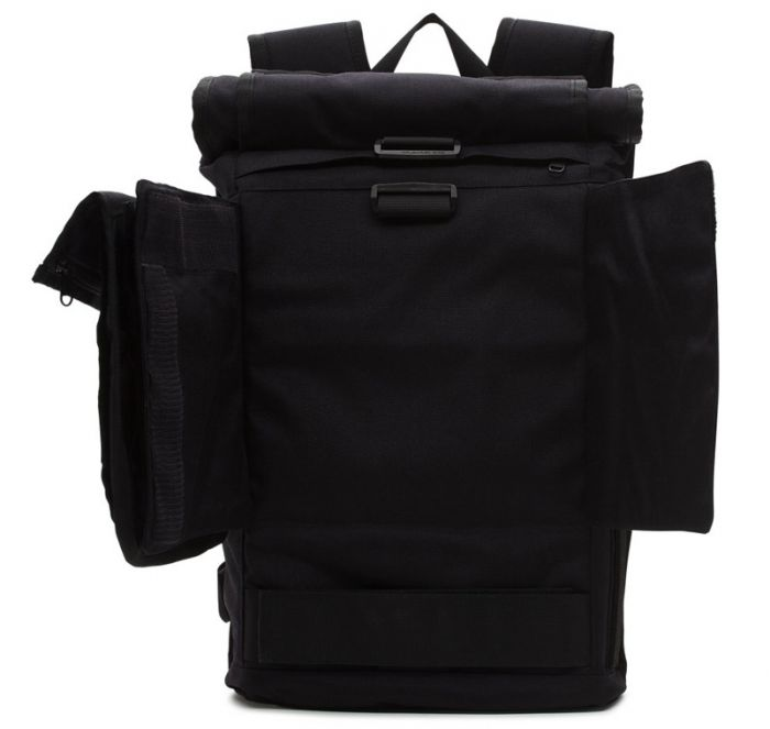 e44f2e1810c (Bitte Farbe und/oder Grösse wählen). Beschreibung. Der Vans X Mission  Workshop Backpack ...