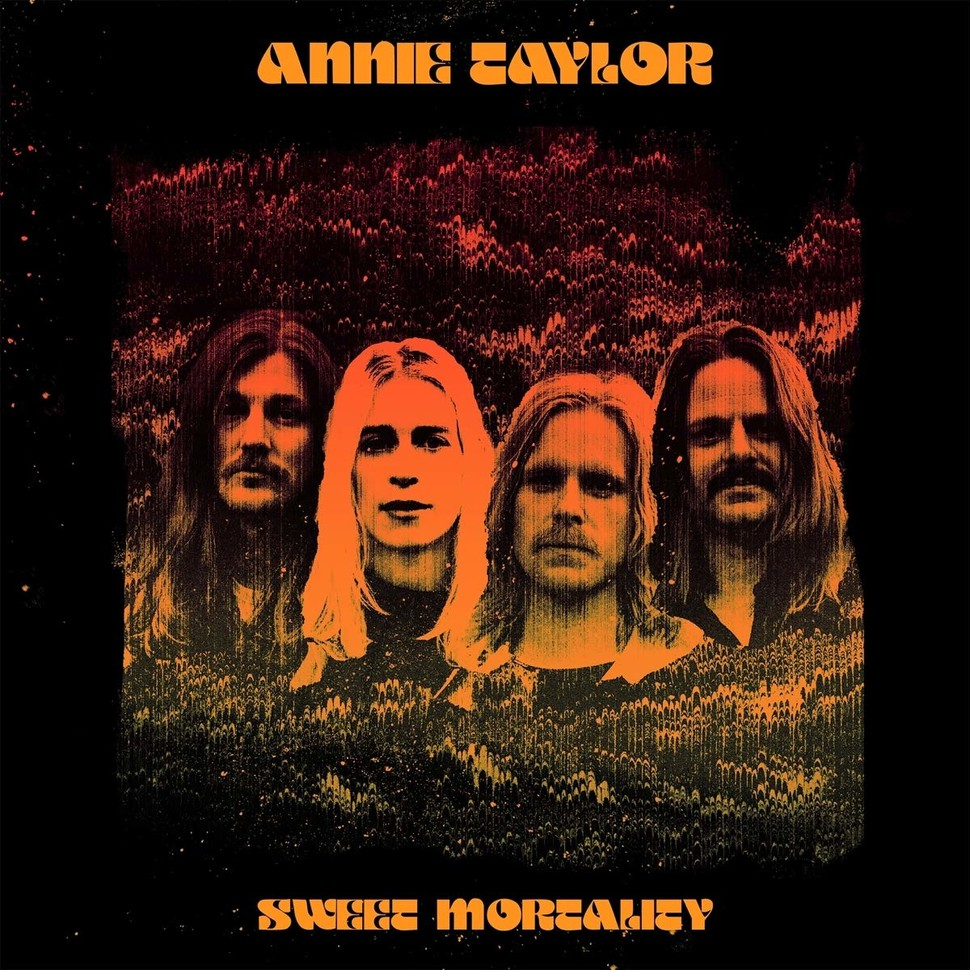 ANNIE TAYLOR – SWEET MORTALITY