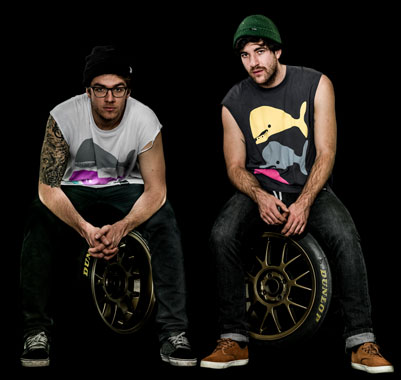 2Takt DJs